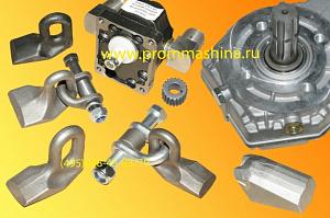 Запасные части для тракторов МТЗ